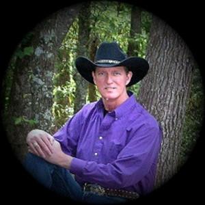 Idaho Rodeo by Buddy Baker