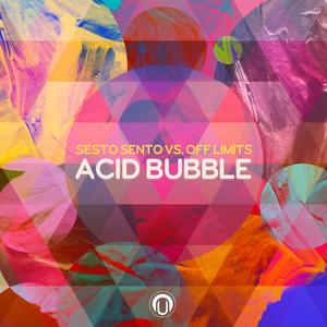Acid Bubble cover art