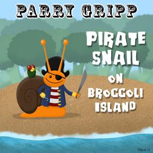 Pirate Snail on Broccoli Island