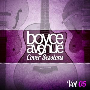 Cover Sessions, Vol. 5 album