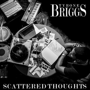 Scattered Thoughts -Extended