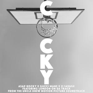 Cocky (feat. London On Da Track)