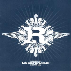 Les Respectables: Le Best Of album