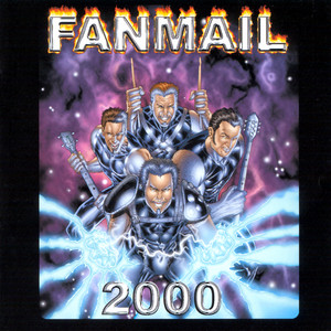 Fanmail 2000 album