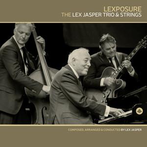 Pedelex by Lex Jasper Trio, Frans Van Geest, Vincent Koning