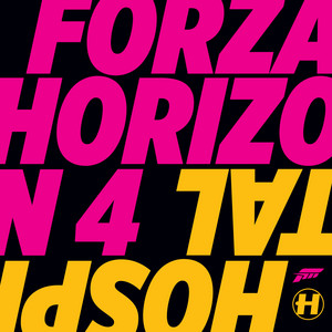 Forza Horizon 4: Hospital Soundtrack album