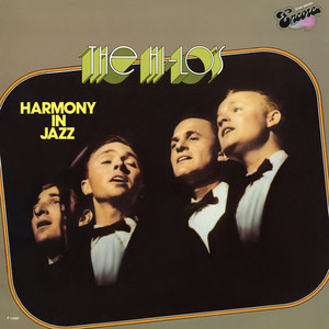 Harmony in Jazz (with The Marty Paich Dek-Tette) album