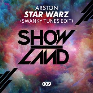 Star Wars (Swanky Tunes Edit)