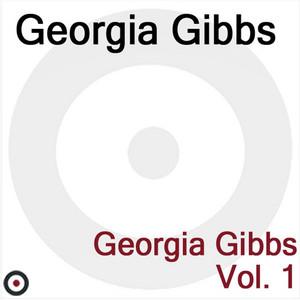 Georgia Gibbs Volume 1 album