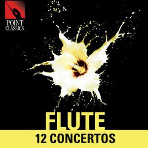 """Flute Concerto No. 3 in D Major, Op. 10, RV 428 """"Il Gardellino"""": I. Allegro cover art"""