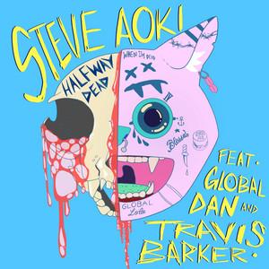 Halfway Dead (feat. Global Dan & Travis Barker)