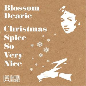 Christmas Spice so Very Nice