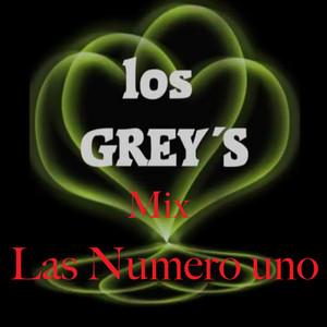 Llorando Tu Ausencia by Los Grey's
