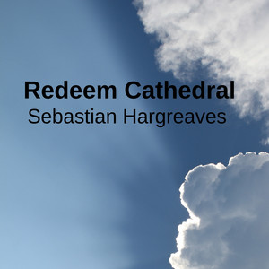 Redeem Cathedral cover art