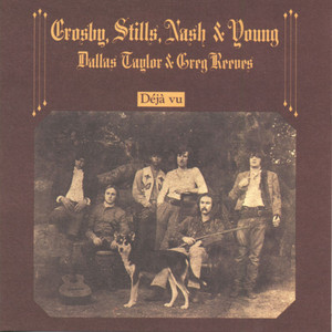 Our House by Crosby, Stills, Nash & Young