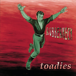 I Come From The Water by Toadies
