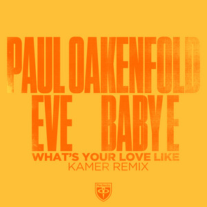 What's Your Love Like (Kamer Remix)