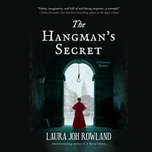 The Hangman's Secret - Victorian Mystery 3 (Unabridged)