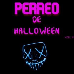 Perreo De Halloween Vol. 4