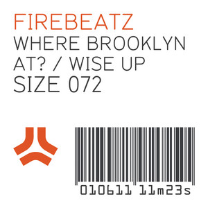 Where Brooklyn At? / Wise Up