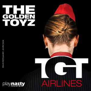 TGT Airlines - Original Mix cover art