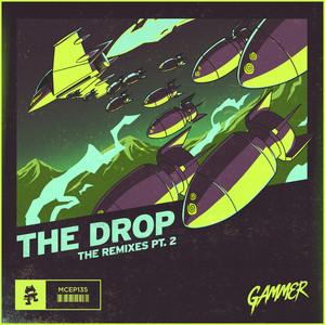THE DROP - Darren Styles Remix cover art
