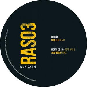 Rastrumentals Remixes, Pt. 2