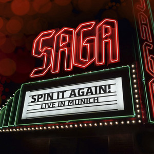 Spin It Again - Live in Munich album