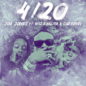 4/20 (feat. Wiz Khalifa & Curren$y)