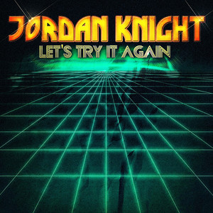 Let's Try It Again - EP