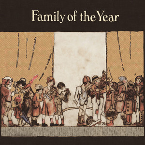 Family of the Year – Psyche or Like Scope (Studio Acapella)
