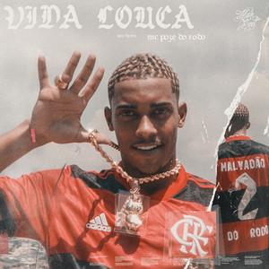 Vida Louca cover art