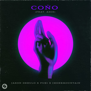 Coño (feat. Adje & Jhorrmountain)