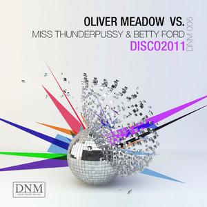 Disco 2011 cover art