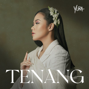 Tenang cover art
