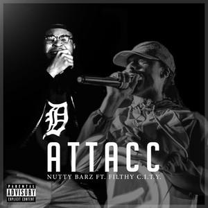 Attacc cover art