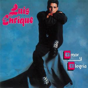 Amor y Alegría album