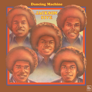 Jackson 5 – dancing machine (Acapella)