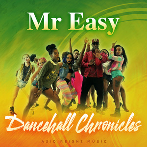 Dancehall Chronicles album