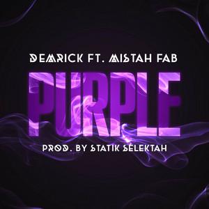 Purple (Mistah F.A.B.) - Single