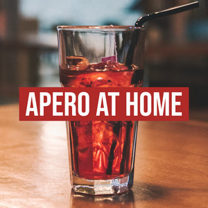Apero at home album