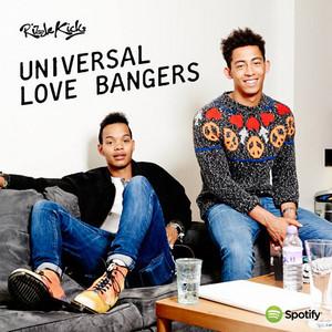 Rizzle Kicks' Universal Love Bangers