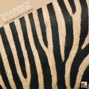 Leopard - Sascha Braemer & Dan Caster Remix cover art