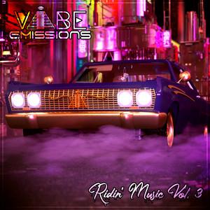 Ridin' Music, Vol. 3