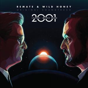 2001 Sparks in the Dark (Original Soundtrack)