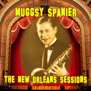 The New Orleans Sessions album