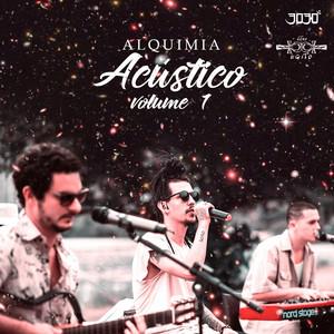 Alquimia Acústico, Vol. 1