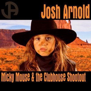 Micky Mouse and the Clubhouse Shootout