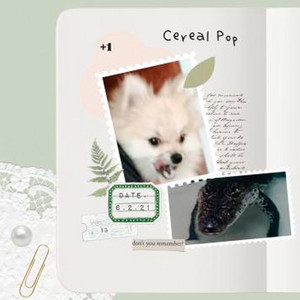 =) by Cereal Pop