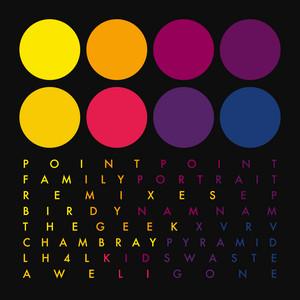 Family Portrait Remixes
